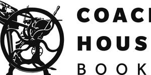 Statement from Coach House Books
