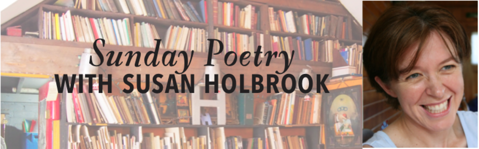 Sunday Poetry - Calculogue by Susan Holbrook
