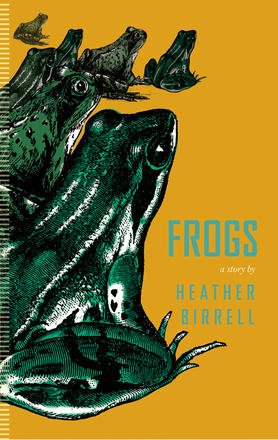 Frogs - A Mad Hope E-single