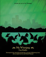 My Winnipeg (Book + DVD set)