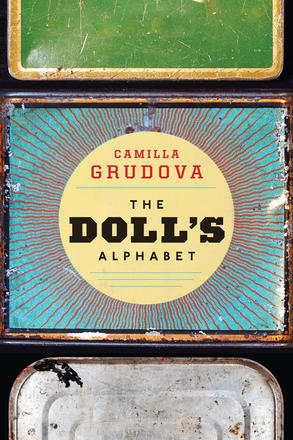 The Doll's Alphabet