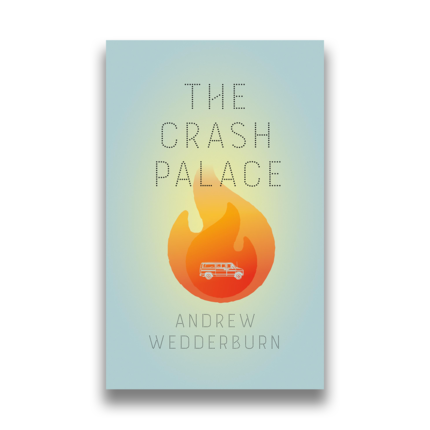 The Crash Palace book cover