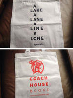 Coach House Tote Bag